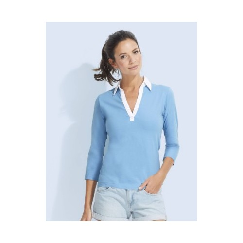 Polo rugby personnalisable