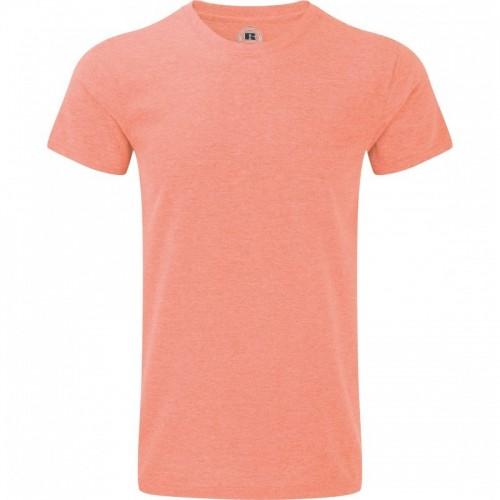 T-shirt russell polycoton personnalisé
