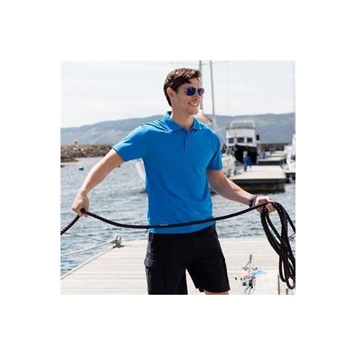 Polo Henbury coton