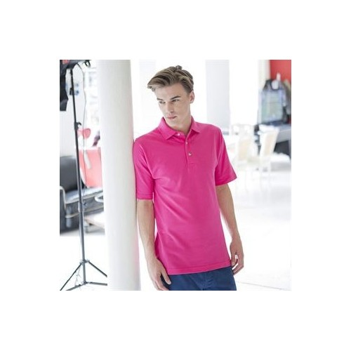 Polo Henbury polyster