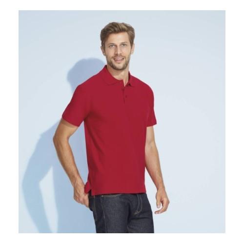 Polo personnalisé coton homme / Classe B
