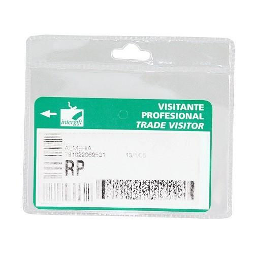 pochette PVC