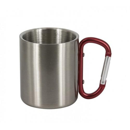 Mug inox personnalisé