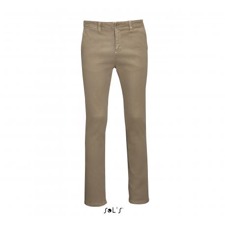 Pantalon Chino Coton 100%