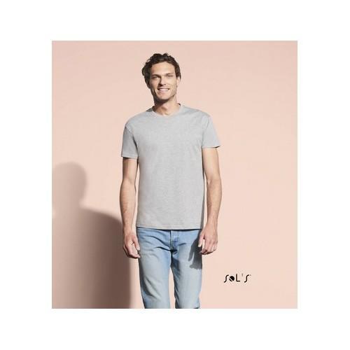 t-shirt / coton / Homme