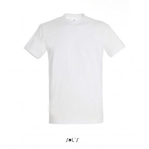 tshirt blanc imperial Sols