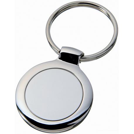 Porte clé metal petite série