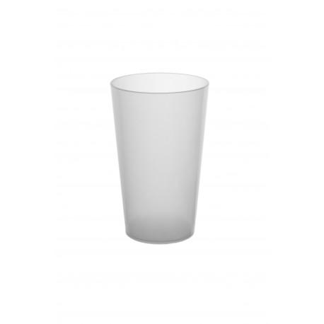 Gobelet 25 Cl plastique personnalisable