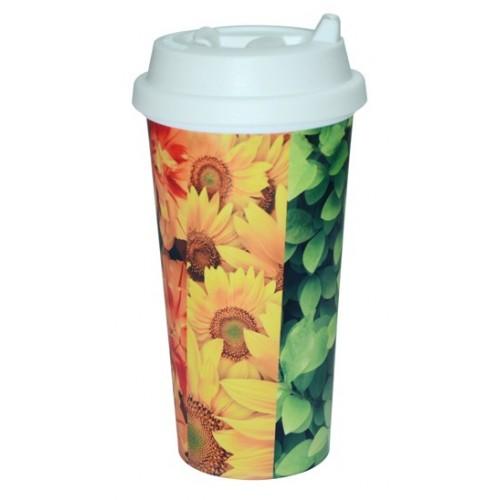 Goblet Plastique 450 ML