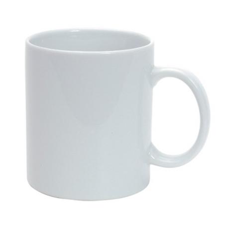 mug blanc personnalisable en c ramique. Black Bedroom Furniture Sets. Home Design Ideas